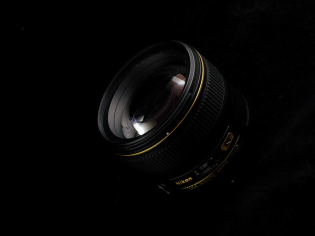 Review - Nikon AF-S 85mm f/1.4