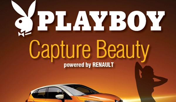 Capture Beauty - Concurs foto Playboy