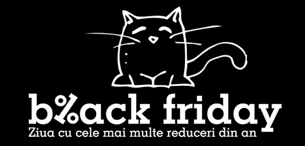 Black Friday - Promoții foto la eMag