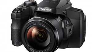 Fuji FinePix S1 - Bridge subacvatic