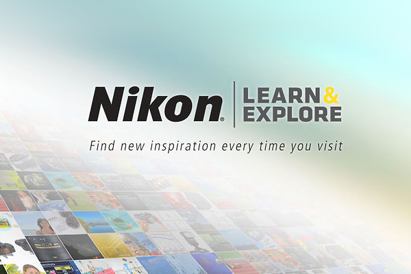 Nikon Learn&Explore