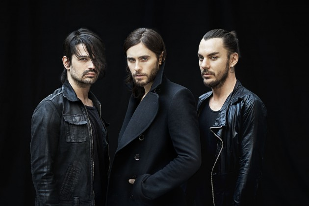 Thirty Seconds to Mars - Concert în București, câștigă o acreditare foto