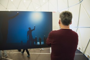Expoziție foto - World Press Photo 2014