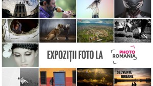 Expoziții la Photo Romania Festival
