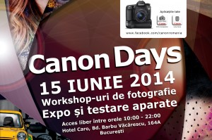 Canon Days F
