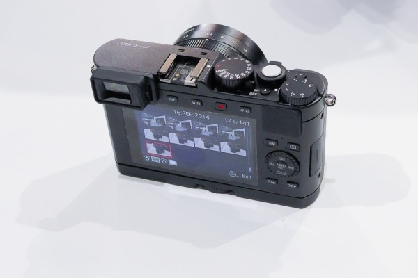 Leica D-Lux Typ 119