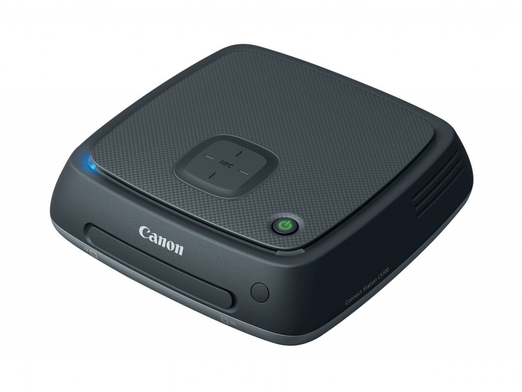 how to connect canon to wifi