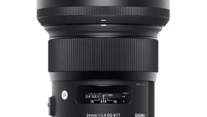 Review: Sigma 24mm f/1.4 Art