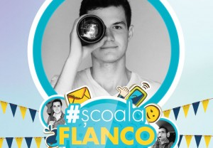Școala Flanco - Workshop de #FotografiePesteAșteptări