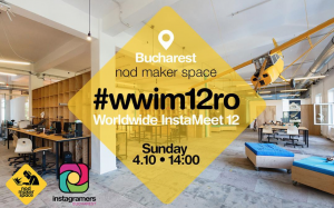 World Wide Instameet 12 Bucureti