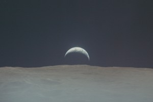 Arhivă foto - NASA Apollo Project