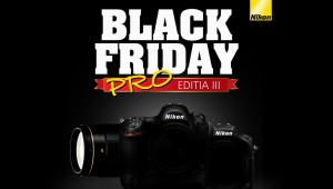 Black Friday Pro 2015: 23-25 octombrie 2015