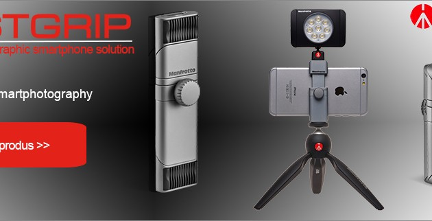 Manfrotto TwistGrip