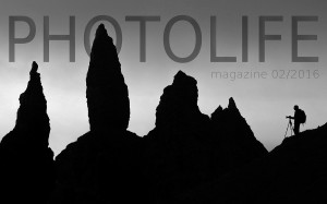 PhotoLife magazine
